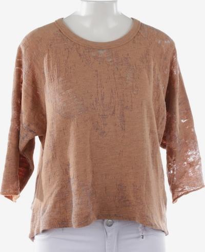 Dries Van Noten Sweatshirt  in S in orange, Produktansicht