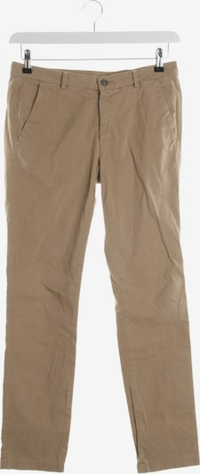 7 for all mankind Hose in S in beige, Produktansicht