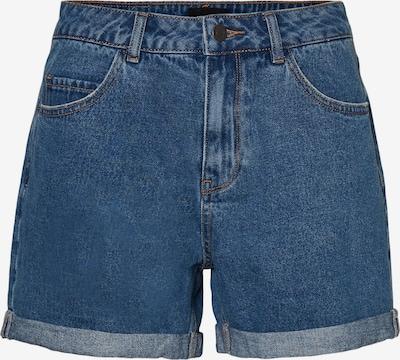 Džinsai 'NINETEEN' iš VERO MODA , spalva - tamsiai (džinso) mėlyna, Prekių apžvalga