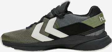 Baskets Hummel en noir