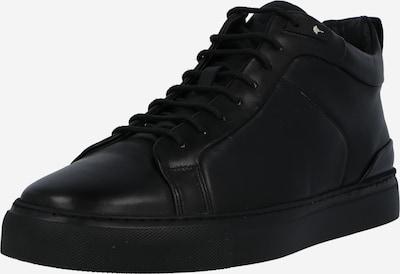 Sneaker înalt JOOP! pe negru, Vizualizare produs