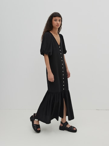 EDITED Kleid 'Isabela' - Čierna