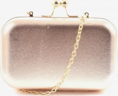 Bijou Brigitte Minitasche in One Size in gold, Produktansicht