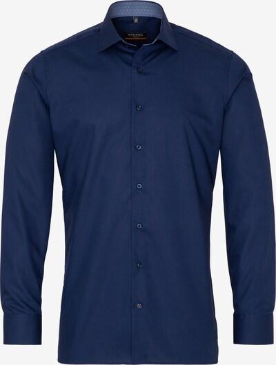 ETERNA Zakelijk overhemd in de kleur Navy, Productweergave
