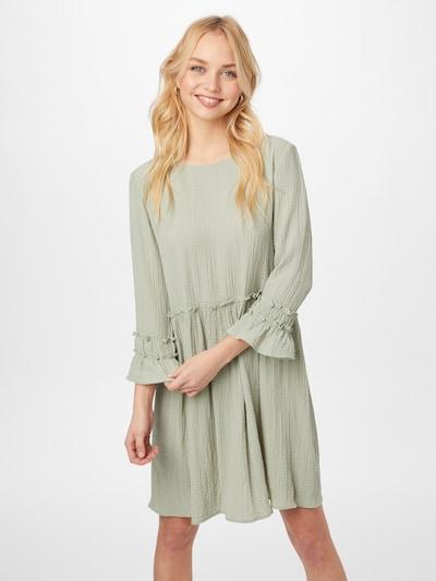 ONLY Kleid 'HENRIETTA' in pastellgrün, Modelansicht