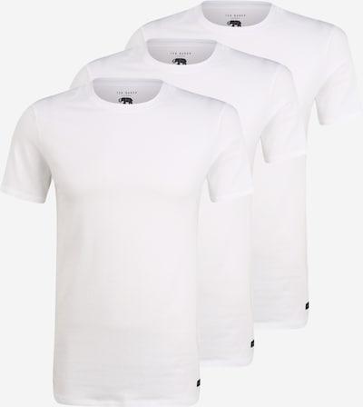 Ted Baker Shirt in weiß, Produktansicht