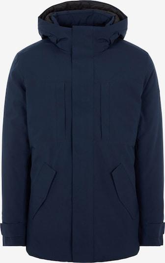 J.Lindeberg Functionele jas 'Ruud' in de kleur Donkerblauw, Productweergave