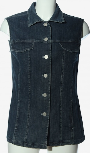 HAMMER Jeansweste in S in blau, Produktansicht
