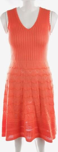 MISSONI Kleid in S in koralle, Produktansicht