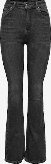 ONLY Džinsi 'Mila', krāsa - melns džinsa, Preces skats