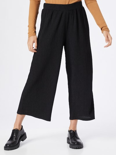 Q/S by s.Oliver Pants in Black, View model