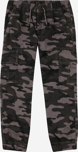 GAP Kalhoty - antracitová / khaki / olivová, Produkt