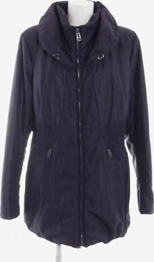 Creenstone Winterjacke in XXXL in schwarz, Produktansicht