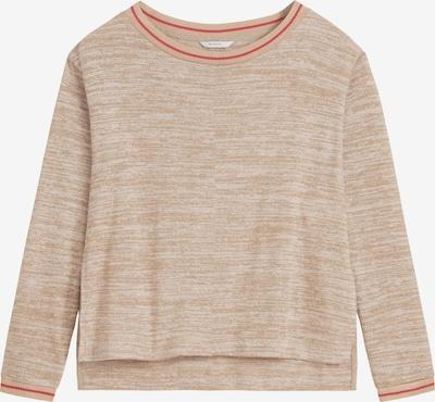 Sandwich Sweater in Light brown, Item view