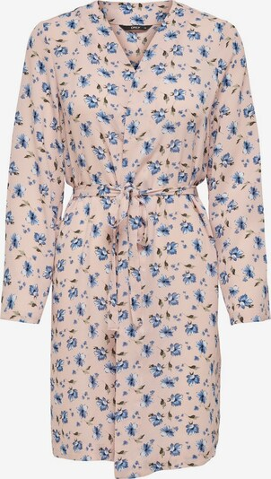 ONLY Kimono in de kleur Blauw / Lila, Productweergave