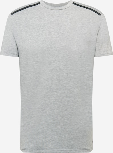 OAKLEY Koszulka funkcyjna w kolorze nakrapiany szary / czarnym, Podgląd produktu