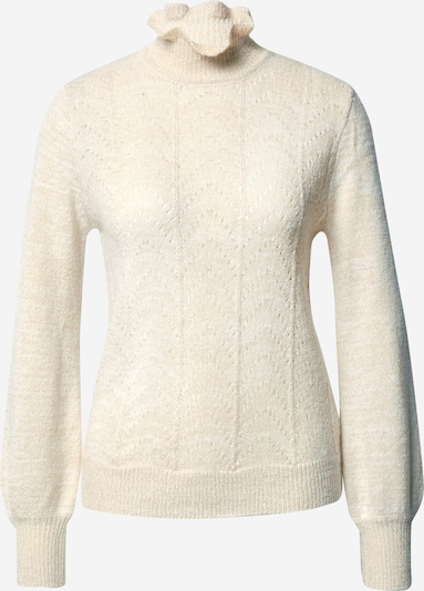 b.young Pullover 'Hella' in creme, Produktansicht