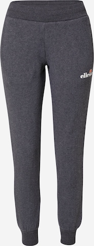 ELLESSE Pants in Grey