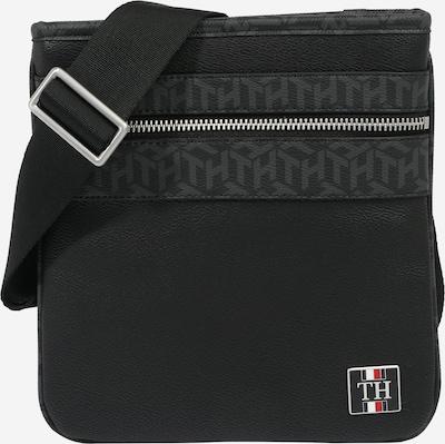 TOMMY HILFIGER Torba na ramię w kolorze antracytowy / czarnym, Podgląd produktu