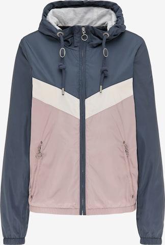 DreiMaster Maritim Between-Season Jacket in Mixed colors