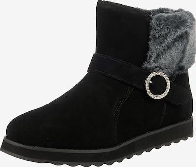 SKECHERS Laarzen 'Keepsakes' in de kleur Zwart, Productweergave