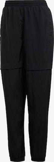 ADIDAS ORIGINALS Broek in de kleur Grijs / Zwart, Productweergave
