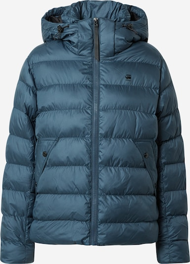 G-Star RAW Jacke 'Whistler' in navy, Produktansicht