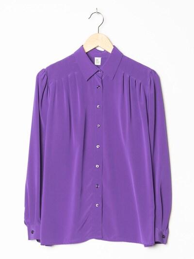 Delmod Bluse in L in lila, Produktansicht