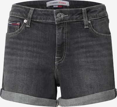 Tommy Jeans Džinsi melns džinsa, Preces skats
