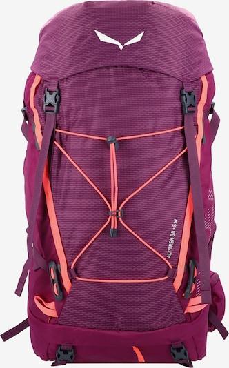 SALEWA Sportrugzak in de kleur Lila, Productweergave