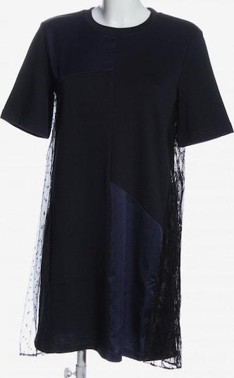 Ipekyol Kurzarmkleid in XS in blau / schwarz, Produktansicht