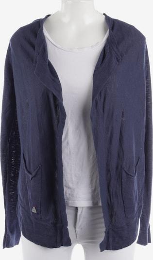 Gaastra Strickjacke in S in dunkelblau, Produktansicht