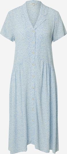 mbym Kleid 'Kassiani' in hellblau / weiß, Produktansicht