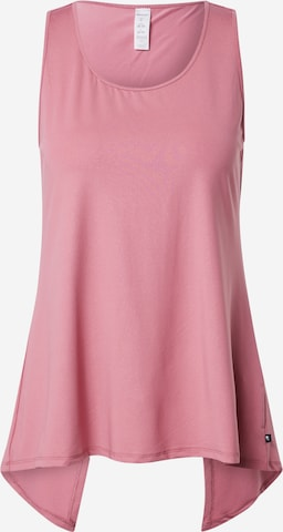 Marika Sporditopp 'EMERALD', värv roosa