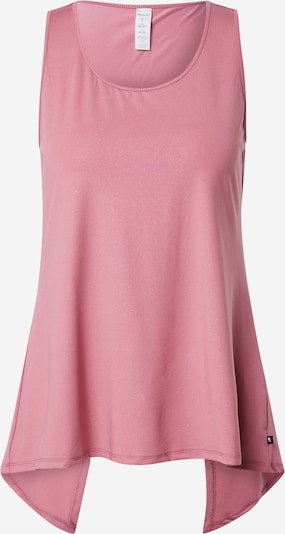 Marika Sporttop 'EMERALD' in rosé, Produktansicht