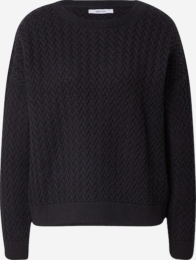 ABOUT YOU Пуловер 'Layla' в черно, Преглед на продукта