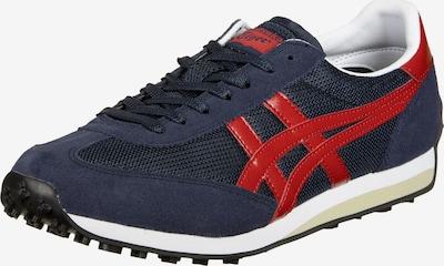 Sneaker low Onitsuka Tiger pe bleumarin / roșu / alb, Vizualizare produs