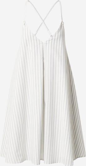minimum Kleid in lila / weiß, Produktansicht
