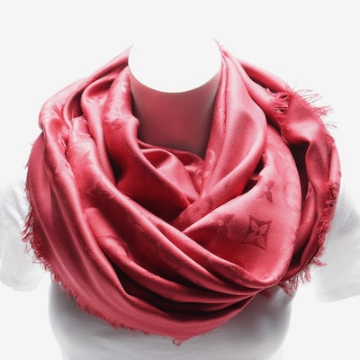 Louis Vuitton Scarf & Wrap in One size in Dark red, Item view