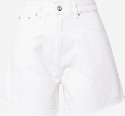 Gina Tricot Shorts 'Dagny' in offwhite, Produktansicht