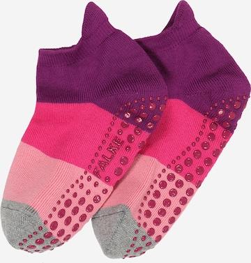 FALKE Socks in Pink