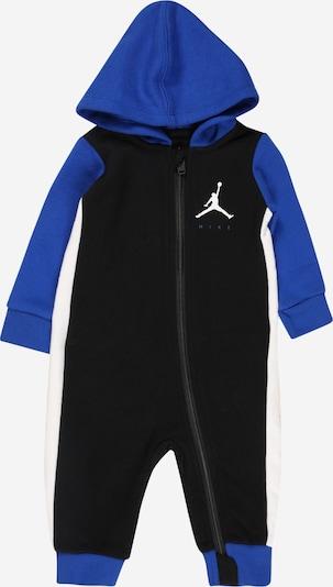 Jordan Комбинезон в синьо / черно / бяло, Преглед на продукта
