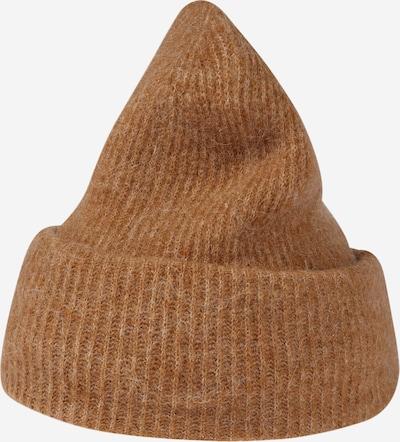 ONLY Mütze in braun, Produktansicht