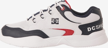 DC Shoes Athletic Shoes 'Decel' in White