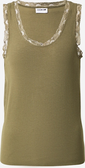 Noisy may Top 'Owen' in Olive, Item view