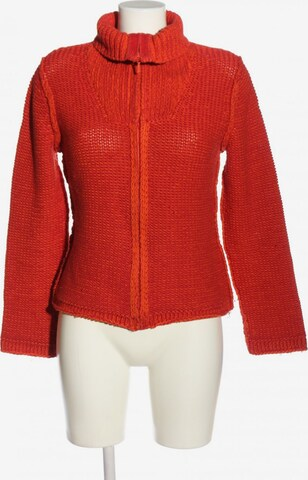 PUR Sweater & Cardigan in L in Red