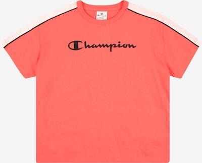 Champion Authentic Athletic Apparel Koszulka w kolorze pitaja / pastelowy róż / czarnym, Podgląd produktu
