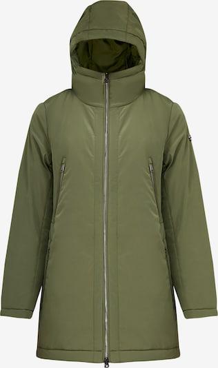 Finn Flare Jacke in khaki, Produktansicht
