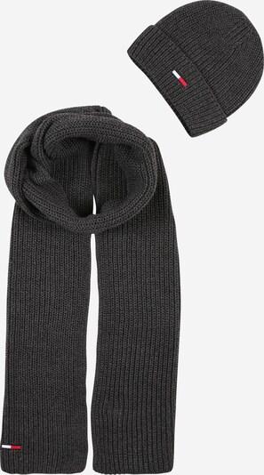 Tommy Jeans Gorra en gris oscuro, Vista del producto