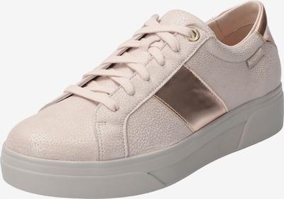 MEPHISTO Sneaker 'Fay' in beige / nude / rosa, Produktansicht